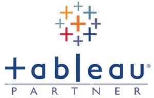 Official Tableau Partner